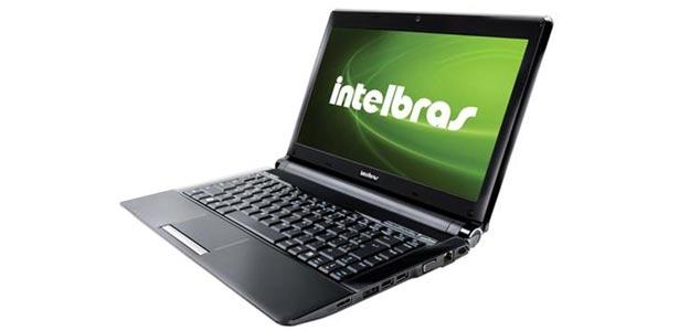 driver notebook intelbras i1030